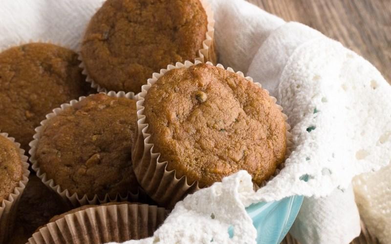 Paleo Harvest Muffins {Dairy Free}