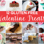 12 Gluten Free Valentine's Day Dessert Recipes