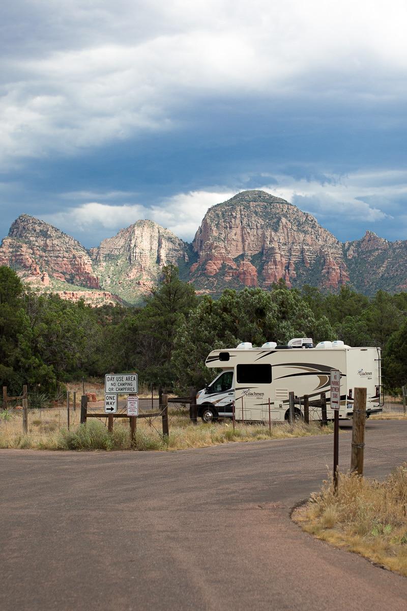 Boynton Canyon Sedona, Arizona