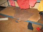 neue Matratzen werden z.B. dringend benötigt