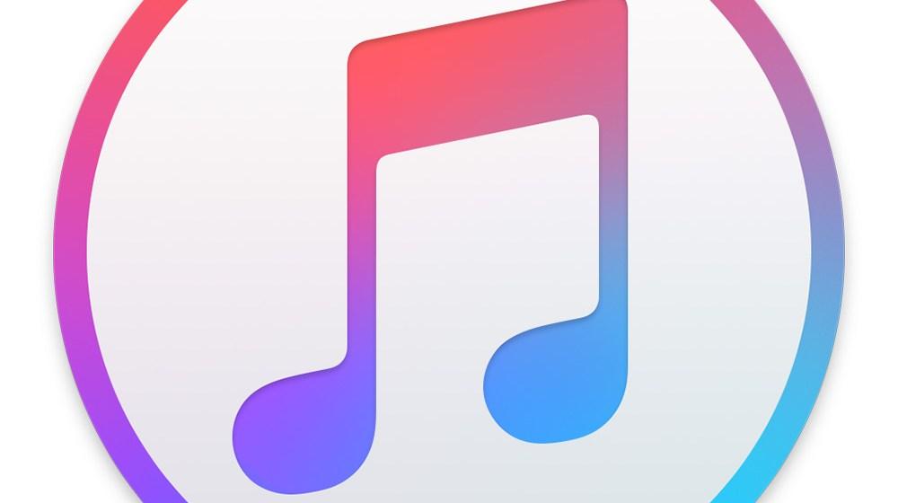 New iTunes Logo support Apple Music