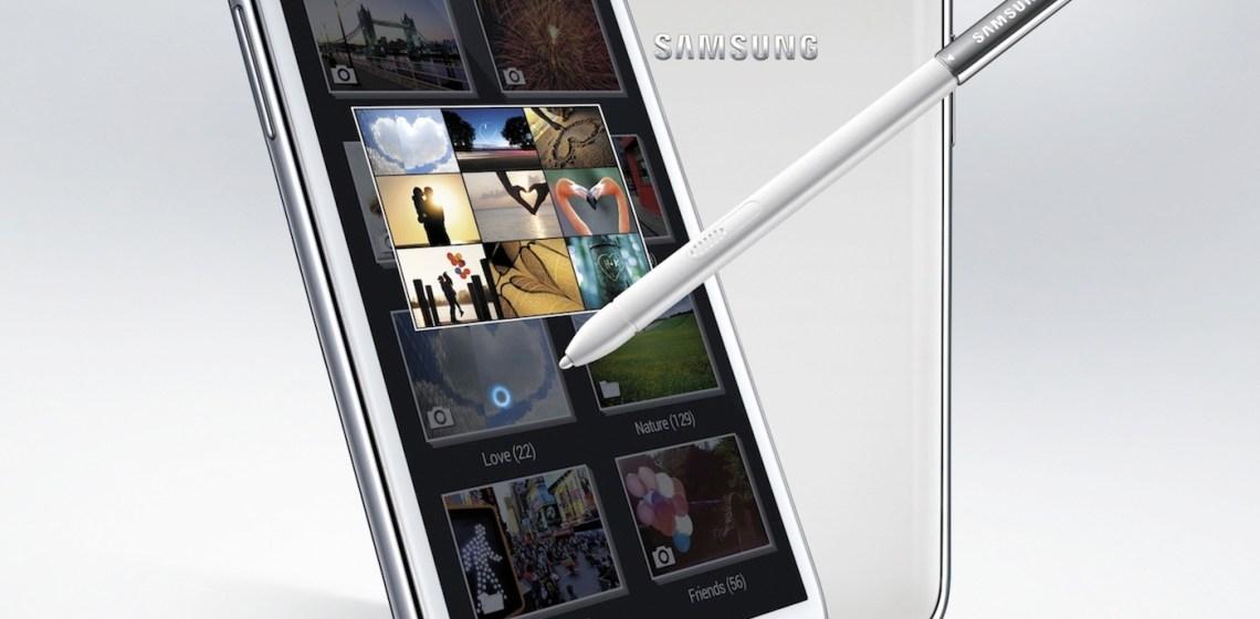 Samsung Galaxy Note II (N7100) Tetap Istimewa