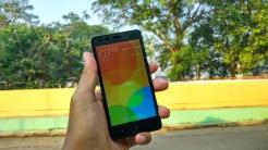Layar Gahar Xiaomi RedMi 2 Indonesia