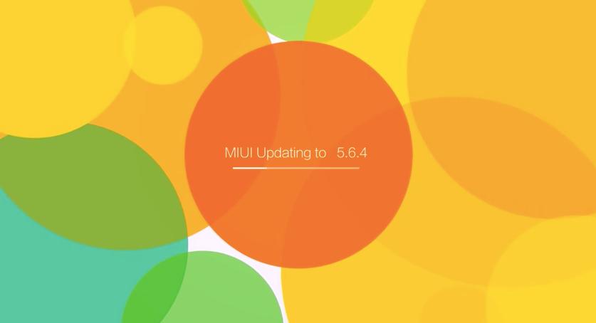 MIUI 5.6.4 Changelogs