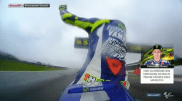 Selalu Podium sejak MotoGP Jepang 2014