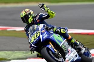 Valentino Rossi 46 Jawara #BritishGP Silverstone 2015