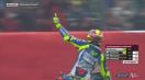 Valentino Rossi Selisih 12 dari Jorge dan 77 dari Marc Silverstone 2015