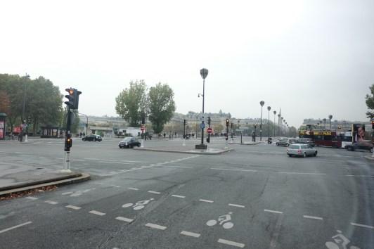 Lega dan Lapang Jalanan Eropa