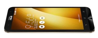 Asus ZenFone 2 Laser ZE550KL Gold