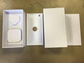 Salah satu iPhone 6 Pre-Owned di Inggris
