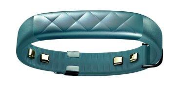 Jawbone UP3 warna Hijau