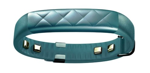Jawbone UP3 warna Hijau