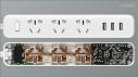 Komponen Mi Power Strip