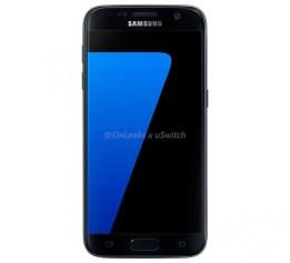 Samsung Galaxy S7 Depan sumber OnLeaks