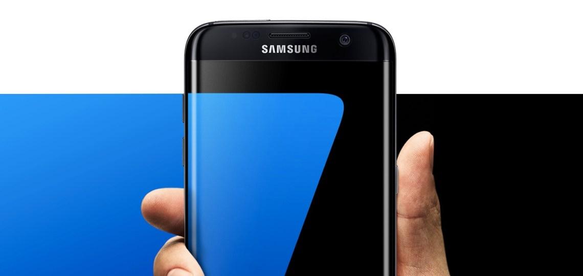 Samsung Galaxy S7 Indonesia