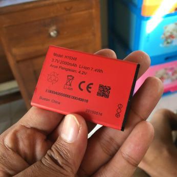 Baterai Smartfren Modem 4G LTE M2Y 2000mAH
