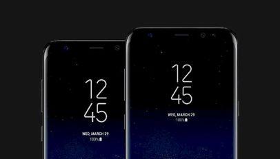Samsung galaxy s8 & s8+ gallery 14