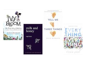 2017 May monthly reads book review