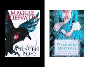 july monthly reads