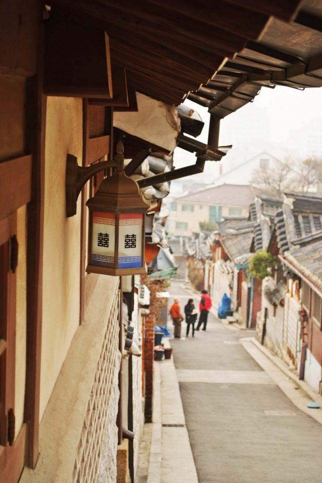 buchon-hanok-village