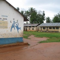 Mkongani Primary School