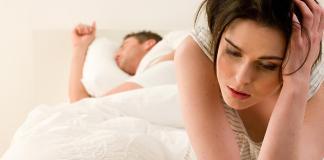 4 dari 5 pasangan tertekan dalan berhubungan - via independent co uk