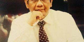 Mahfud MD Setuju KAHMI dan PB HMI Tempuh Jalur Hukum