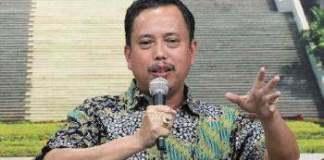 Ketua Predisium Indonesia Police Watch (IPW) Neta S Pane/Foto : IST