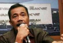 Wakil Ketua Mahkamah Kehormatan Dewan (MKD) Syarifudin sudding. Foto: Dok. Istimewa
