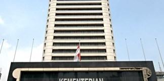 Gedung Kementerian BUMN/IST
