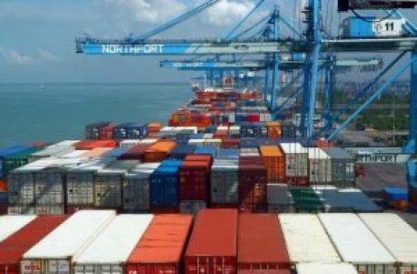 Ilustrasi ekspor