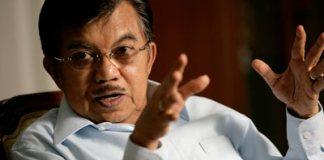 Wakil Presiden Jusuf Kalla/Foto: Istimewa