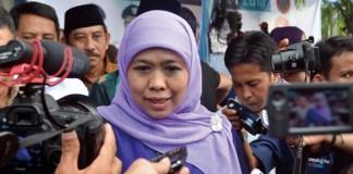 Menteri Sosial (Mensos), Khofifah Indar Parawansa/Foto via Poskota