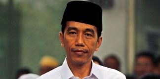 Joko Widodo (Jokowi) kembali dicapreskan oleh PDI Perjuangan. (Foto: REUTERS/Beawihrta )