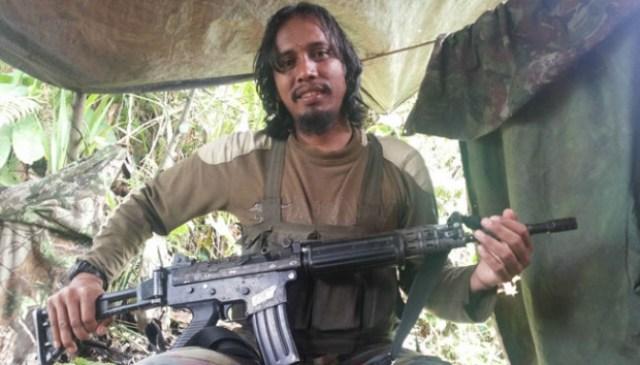 Santoso alias Abu Wardah/Foto: Istimewa