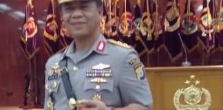 Irjen (Pol) Anton Charliyan, Sosok Figur Peduli Budaya Bangsa Indonesia/Foto Nusantaranews via tribatanews