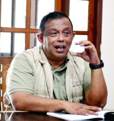 Jenderal Joko Santoso