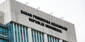 Pemeriksa Keuangan Republik Indonesia (BPK) RI/IST