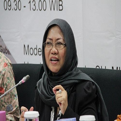 Pengamat Politik dari Lembaga Ilmu Pengetahuan Indonesia (LIPI), Siti Zuhro/Foto: Istimewa/Nusantaranews