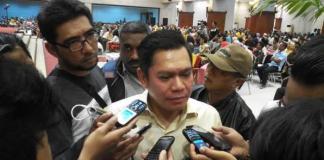 Anggota Komisi III DPR RI, Adies Kadir/Foto IST