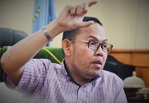 Anggota Komisi IV DPR RI, Andi Akmal Pasludin/Foto nusantaranew via antarasulsel