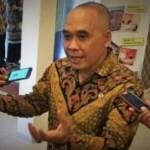 Anggota Komisi XI DPR RI, Heri Gunawan/Foto nusantaranews (istimewa)