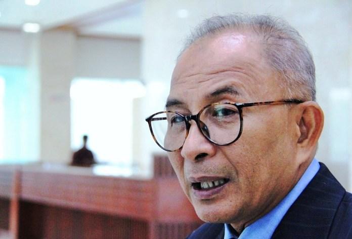 Anggota Komisi XI DPR RI dari Fraksi PKS, Refrizal/Foto nusantaranews (Istimewa)