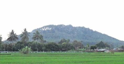 Bukit Tidar Magelang
