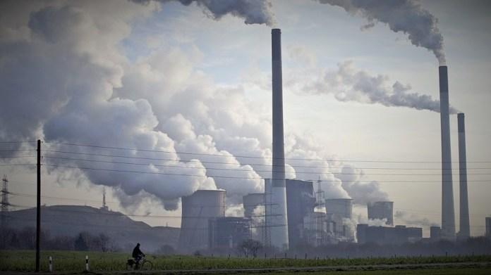 Dunia Akhiri Bahan Bakar Fosil dalam 10 Tahun/Foto AP