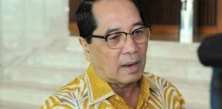Wakil Ketua Badan Legislatif (Baleg) DPR RI, Firman Soebagyo/foto Ist