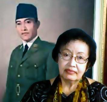 Ibu Indira Sugandhi