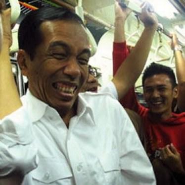Presiden Joko Widodo (Jokowi)/Foto via  KabarKampus