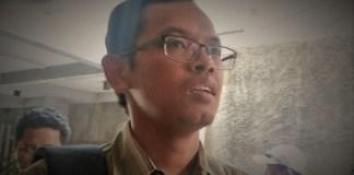 Koordinator Jaringan Pendidikan Pemilih untuk Rakyat (JPPR), Masykurudin Hafidz/Foto nusantaranews via kompas