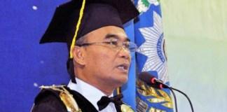 Menteri Pendidikan dan Kebudayaan (Mendikbud) Muhadjir Effendy/Foto Nusantaranews (Istimewa)